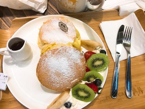 The Polo Cafe 新竹巨城店