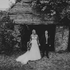 Wedding photographer Rob Grimes (robgrimesphotog). Photo of 04.07.2016