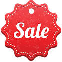Sale: cheap clothes & shoes icon