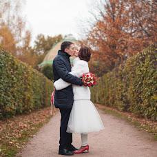 Wedding photographer Igor Zak (IgorZak). Photo of 13.11.2016