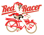 Red Racer Beau's Collaboration Upper Reaches Pale Ale