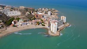 Castle Views in Coastal Spain thumbnail