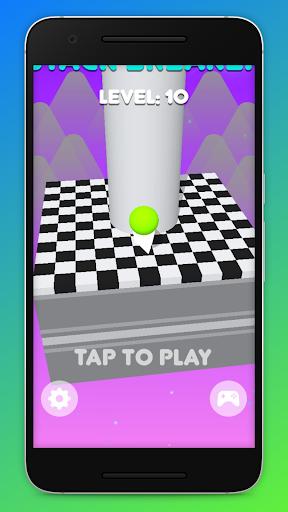 Télécharger Gratuit Vintex Ball-Blast through one click APK MOD (Astuce) screenshots 6