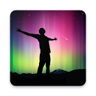 Aurora Alerts - Northern Lights forecast icon