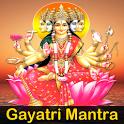 Gayatri Mantra 108 times icon