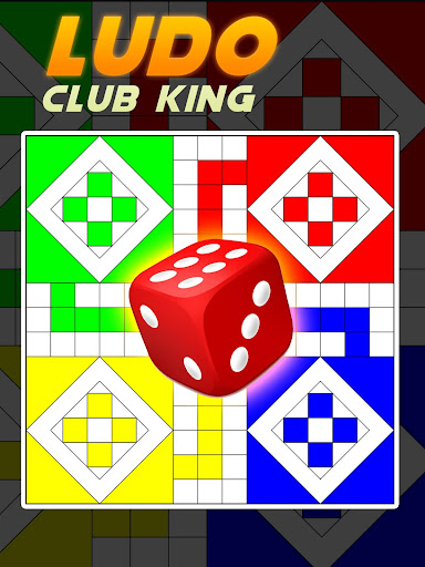 Ludo Club King : Free Multiplayer Dice Game android2mod screenshots 7