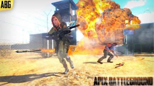 Free Fire : Apix Legends Firing Squad cheat screenshots 1
