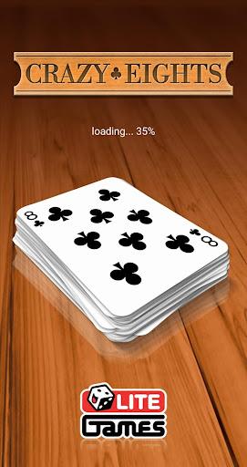 Crazy Eights free card game  screenshots 17