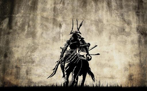 玩免費個人化APP|下載Samurai Pack 2 Live Wallpaper app不用錢|硬是要APP