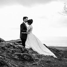 Wedding photographer Stanislav Maun (Huarang). Photo of 08.11.2017