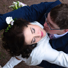 Wedding photographer Lina Kurynova (linn). Photo of 27.03.2016