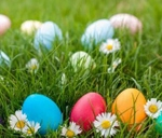 Easter Egg Hunt and Buffet Lunch : Waterkloof Guest House