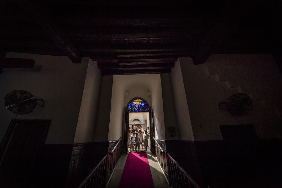 Wedding photographer Eliseo Regidor (EliseoRegidor). Photo of 08.11.2018