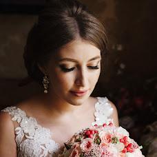 Wedding photographer Elena Strela (arrow). Photo of 23.11.2018