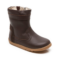 Bobux Thunder Boot ZIP BOOT