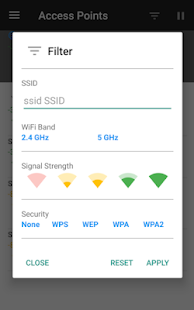 WiFI WPS Cracker Screenshot
