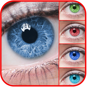 Eye Color Changer for PC