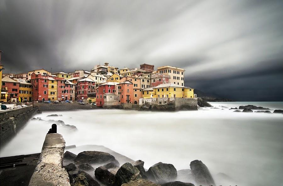 by Luca Rosacuta - Landscapes Waterscapes