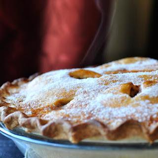 Mutsu Apple Pie.