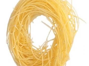 Spaghetti Coleslaw