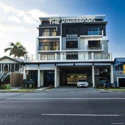 The Kingsford Brisbane Airport, an Ascend Hotel Collection Member