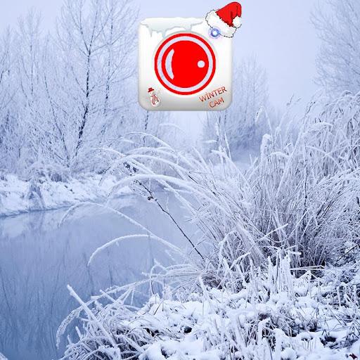 Winter Cam 2018 1.0 screenshots 4
