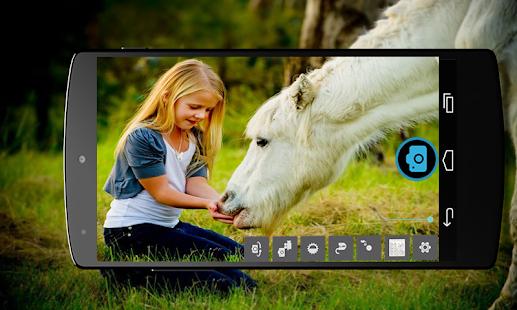 Selfie Zoom Camera - náhled