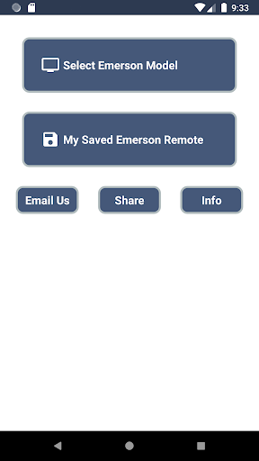 Download Emerson Tv Remote Free For Android Emerson Tv Remote Apk Download Steprimo Com