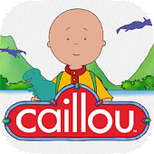 Caillou the Dinosaur Hunter - Story and Activities