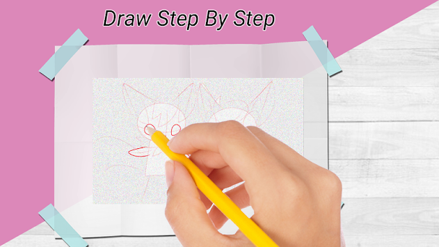 How to draw pokemon & Pokemon APK screenshot thumbnail 4