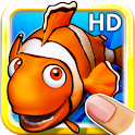 Ocean puzzle HD for toddlers icon