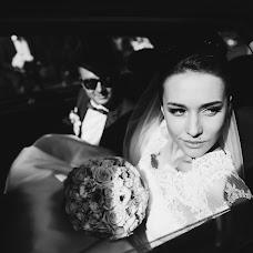Wedding photographer Yuriy Stebelskiy (blueclover). Photo of 20.10.2016