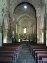Photo: San Pedro church