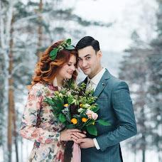 Wedding photographer Marina Klipacheva (MaryChe). Photo of 10.12.2017