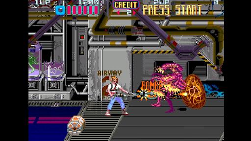Arcade Games 12 screenshots 1