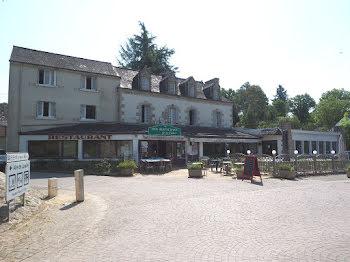 locaux professionels à Pluméliau (56)