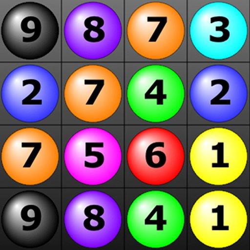 Numbers Addict™ (game)