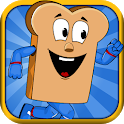 Bakpro - Land Of The Bread icon