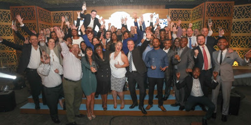 HP Africa Partner Awards 2019