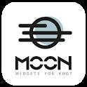 Moon KWGT icon