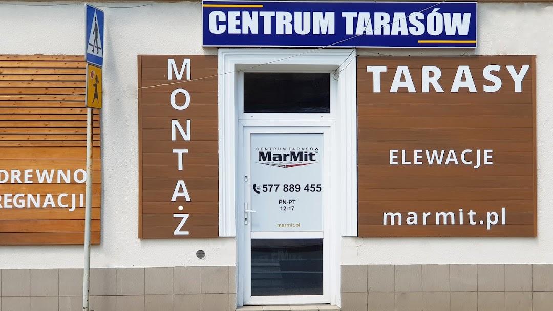 Centrum Tarasów Marmit Budowa Pomostów I Tarasów W Tarnów