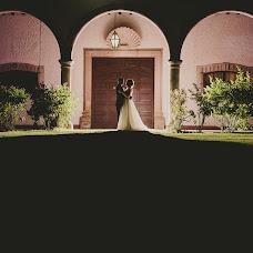 Wedding photographer Erik Fernández (erikfernadez). Photo of 07.07.2016