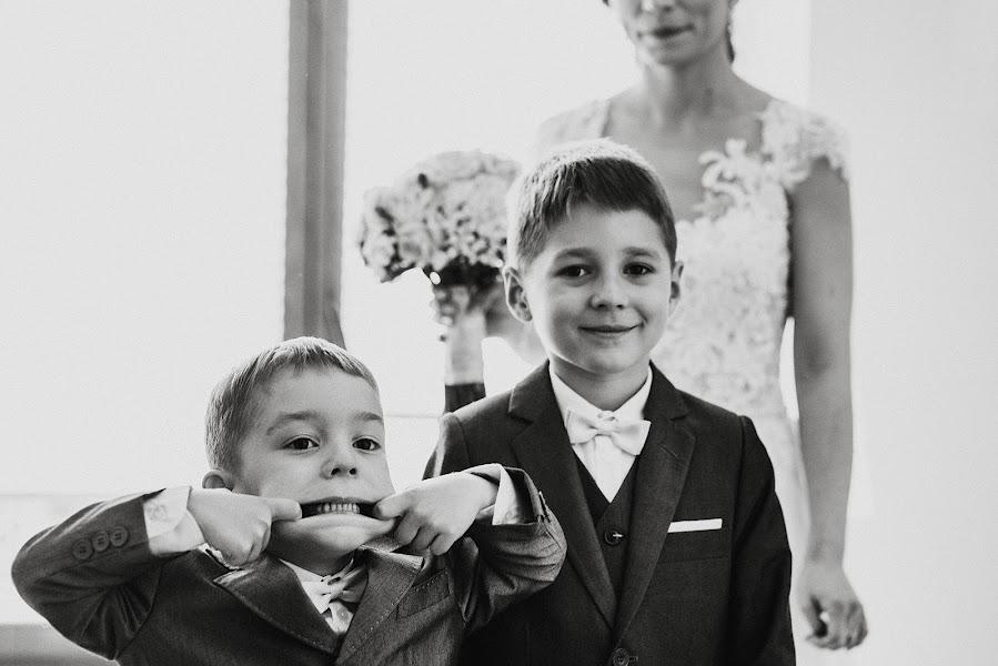 Wedding photographer Agnieszka Gofron (agnieszkagofron). Photo of 19.12.2019