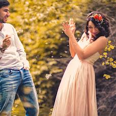 Wedding photographer Myakhri Klycheva (klychev). Photo of 21.03.2017