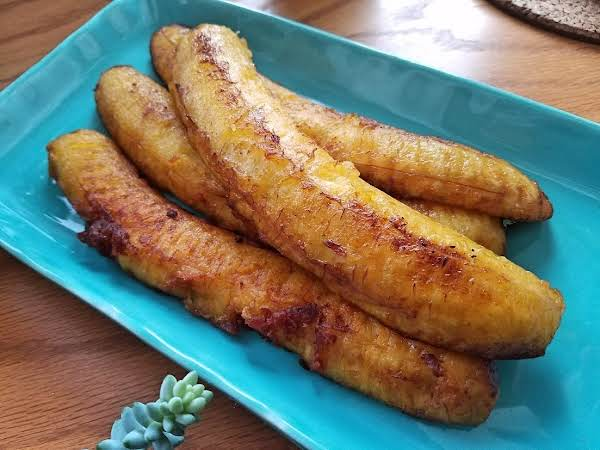 Fried Plantains Just A Pinch Recipes