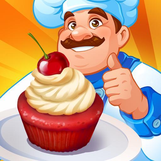 Cooking Craze: Crazy, Fast Restaurant Kitchen Game APK Cracked Download