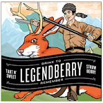 Bishop Cider Legendberry