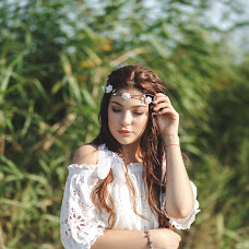 Wedding photographer Olga Vasilenko (Marrgo). Photo of 10.09.2017