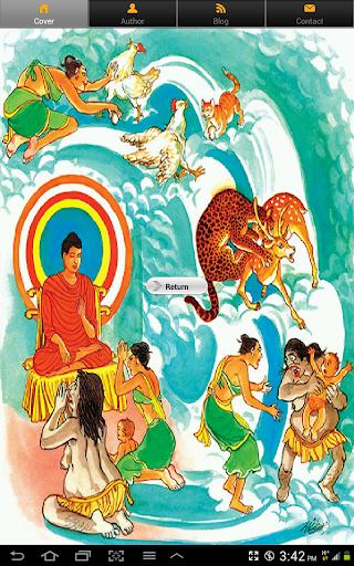 English Dhammapada Chapter 21