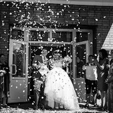 Wedding photographer Anna Sofronova (Sofronova). Photo of 16.07.2018